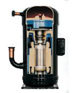 D型系列高效能涡旋压缩机