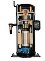 B型系列高效涡旋压缩机