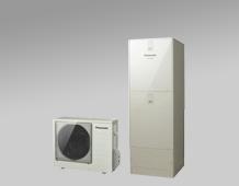 热泵热水器及采暖用压缩机